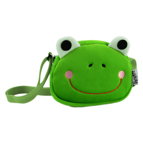 Frog Design Bag Set - Twinkie - Frog Satchel Front