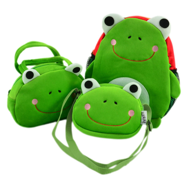 Frog Design Bag Set - Twinkie - Nesting Bags