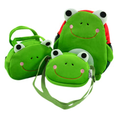 Frog Design Bag Set