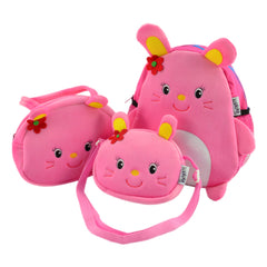 Mouse Design Bag Set - Twinkie - Nesting bags