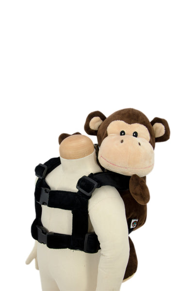 Monkey Harness Backpack