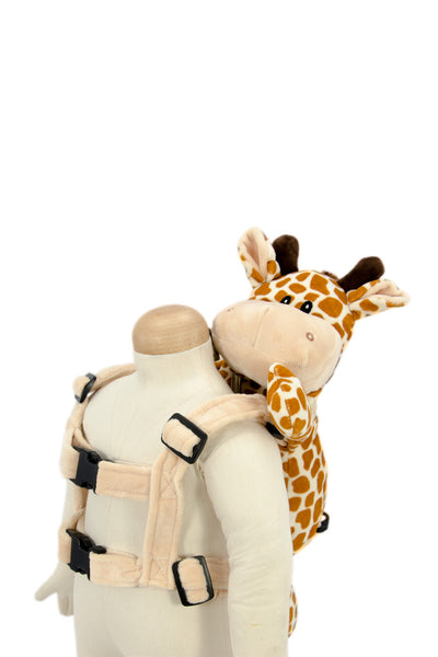 Giraffe Harness Backpack