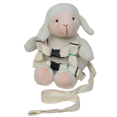 Sheep Harness Backpack