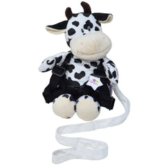 Cow Harness Backpack