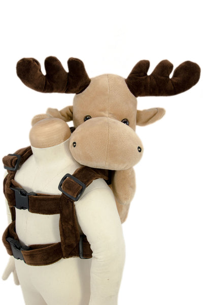 Moose Harness Backpack