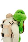 Turtle Harness Backpack