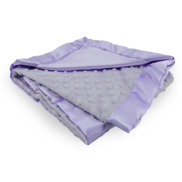 Twinkie Purple Blanket Gift Set