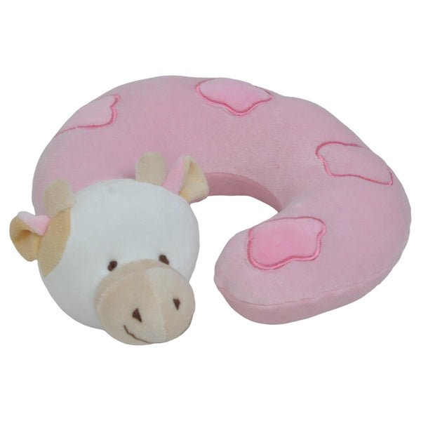 Twinkie Cow Neck Pillow