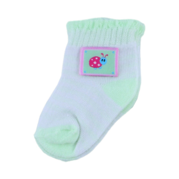 5 Pairs Mixed Girl Socks