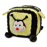 Twinkie Bee Plushy Puff - Inflatable Stool