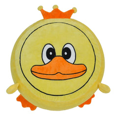 Twinkie Duck Plushy Puff - Inflatable Stool