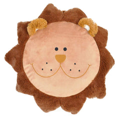 Lion Plushy Puff