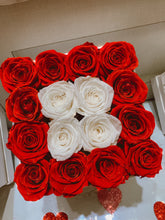 Load image into Gallery viewer, Passion Red Roses