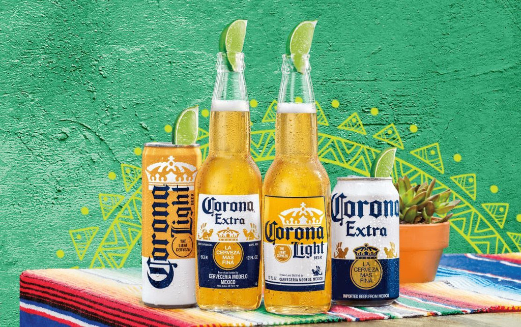 Corona Light Uk Enjoy Even Less Calories Amp Carbs