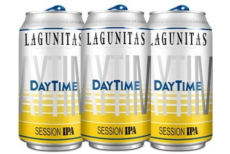 Lagunitas Daytime IPA: Everything You Need To Know