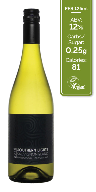 Southern Lights - Marlborough Sauvignon Blanc
