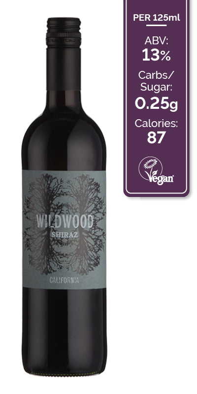 Wildwood Shiraz