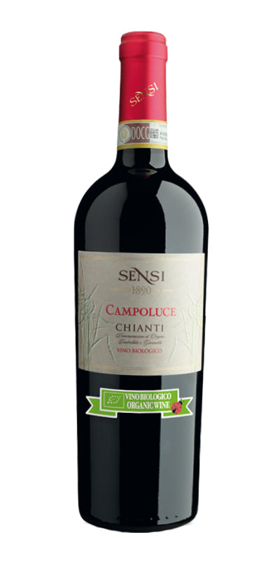 Lower Calorie, Lower Sugar & Organic Skinny Red Wine