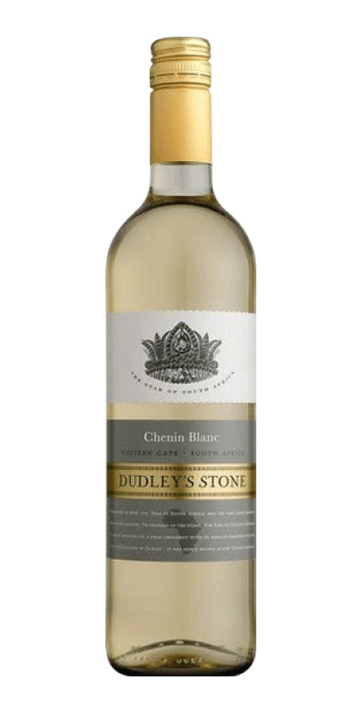 Lower Calorie Skinny White Wine from Dudley's Stone