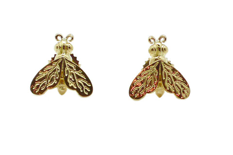 Elizabeth Blair Bee Earrings - Assorted Sizes