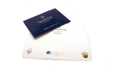Pearl Care Cloth
