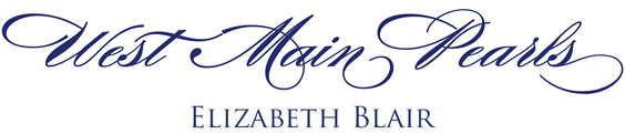 West Main Pearls by Elizabeth Blair