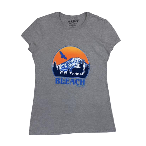 WILDLIFE WOMEN'S TEE
