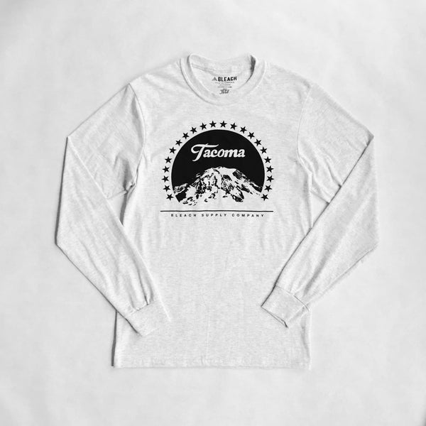 Paramount LS | Oatmeal