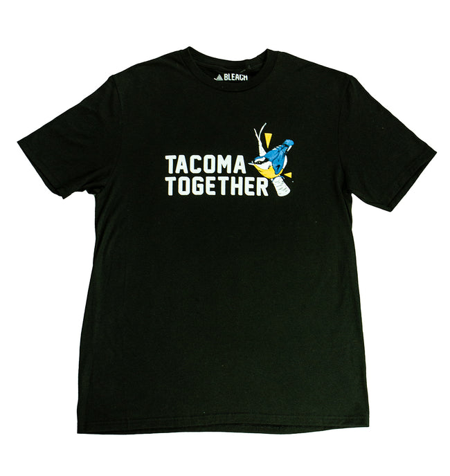 TACOMA TOGETHER MURAL TEE