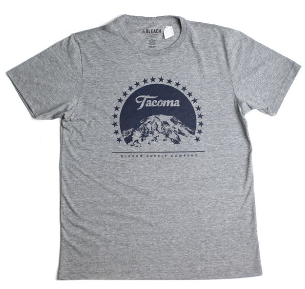 Paramount | Grey Navy