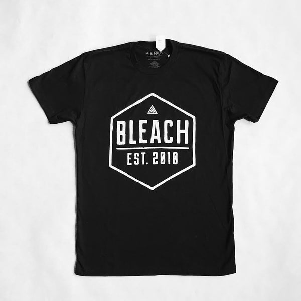Established Tee | Black