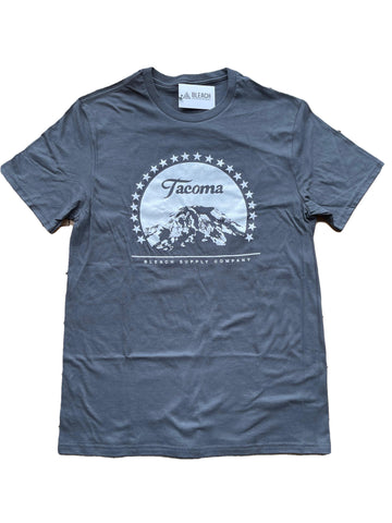 YOU'LL LIKE TACOMA WOMEN'S TEE - BLACK