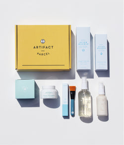 Parcel no.3: Essentials Kit