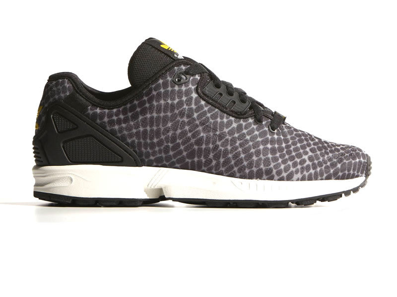 online store b81f9 048c0 Adidas ZX Flux Decon – Small Feet Big Kicks