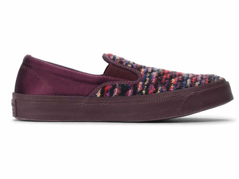 Converse X Missoni All Star Deckstar Slip-On