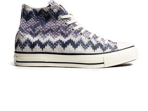 Converse X Missoni All Star Hi
