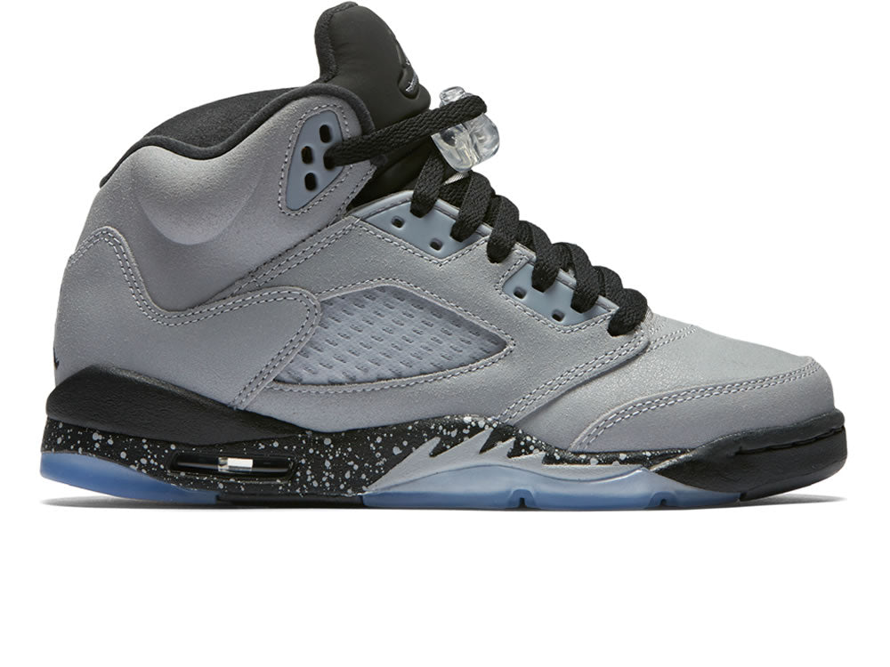 quality design 4b983 19e03 Nike Air Jordan 5 Retro – Small Feet Big Kicks