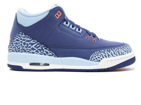 Nike Air Jordan 3 Retro BG