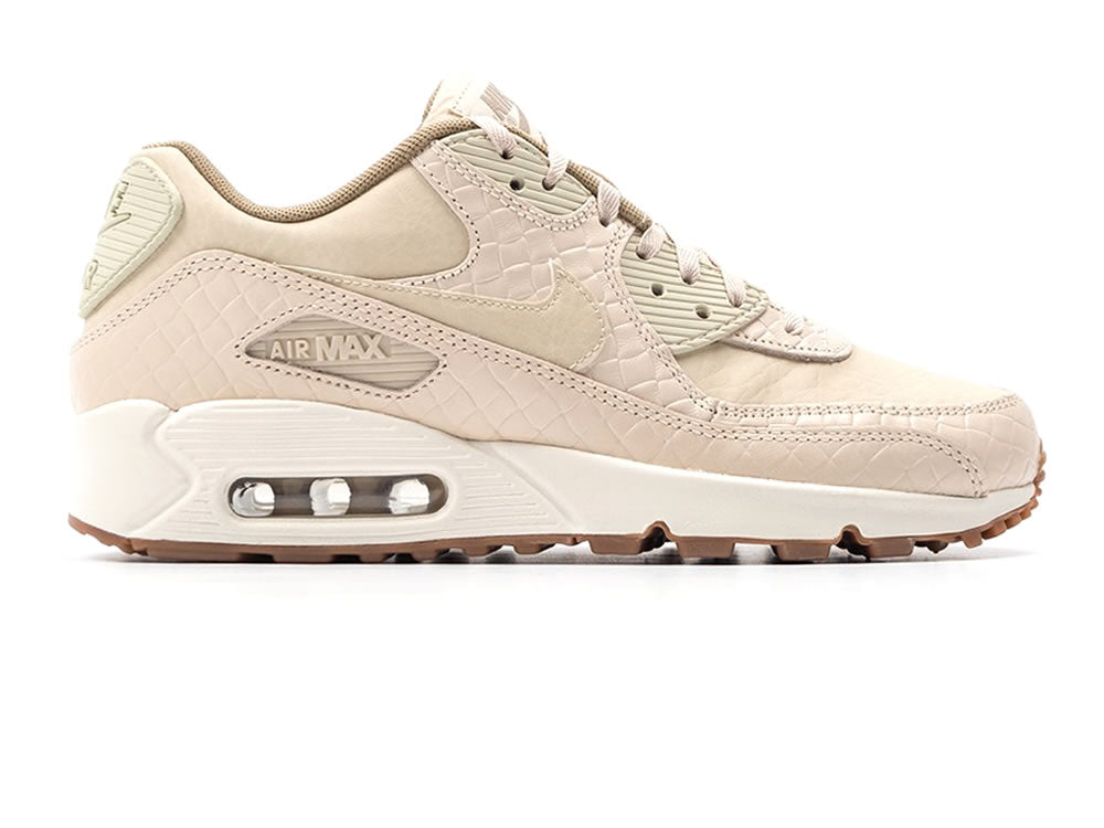 Nike WMNS Air Max 90 PRM – Small Feet Big Kicks fd6b2704bde5