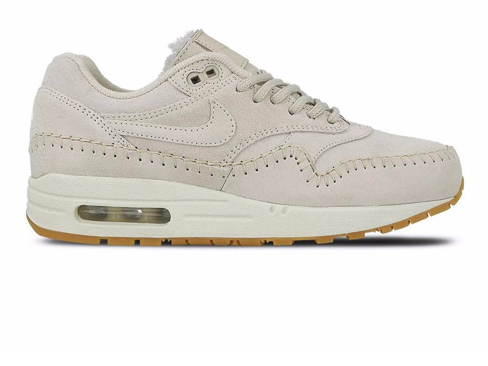 newest 2e90e d1cee Nike WMNS Air Max 1 PRM – Small Feet Big Kicks