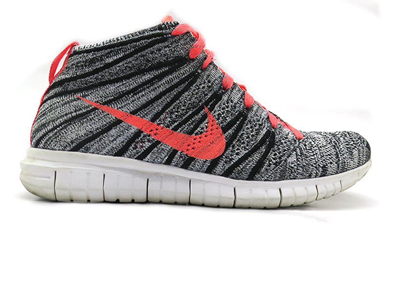 online for sale reliable quality unique design Nike WMNS Free Flyknit Chukka