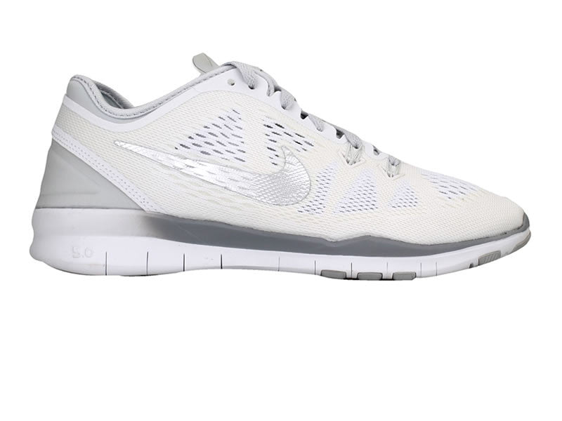 promo code da756 b0832 Nike WMNS Free 5.0 TR Fit 5 – Small Feet Big Kicks