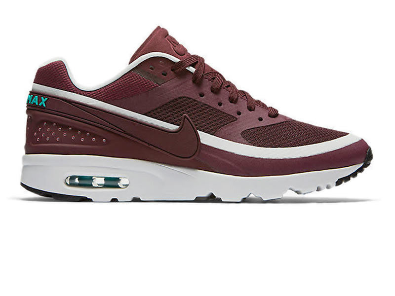 629bdccd95fb Nike WMNS Air Max BW Ultra – Small Feet Big Kicks