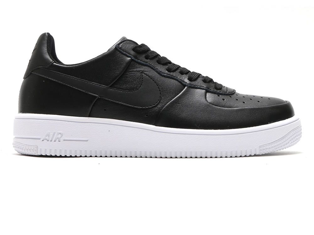 sneakers for cheap d0f26 b92a8 Nike Air Force 1 Ultraforce Leather – Small Feet Big Kicks