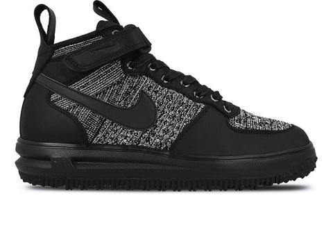 Nike WMNS Lunar Force 1 Flyknit Workboot