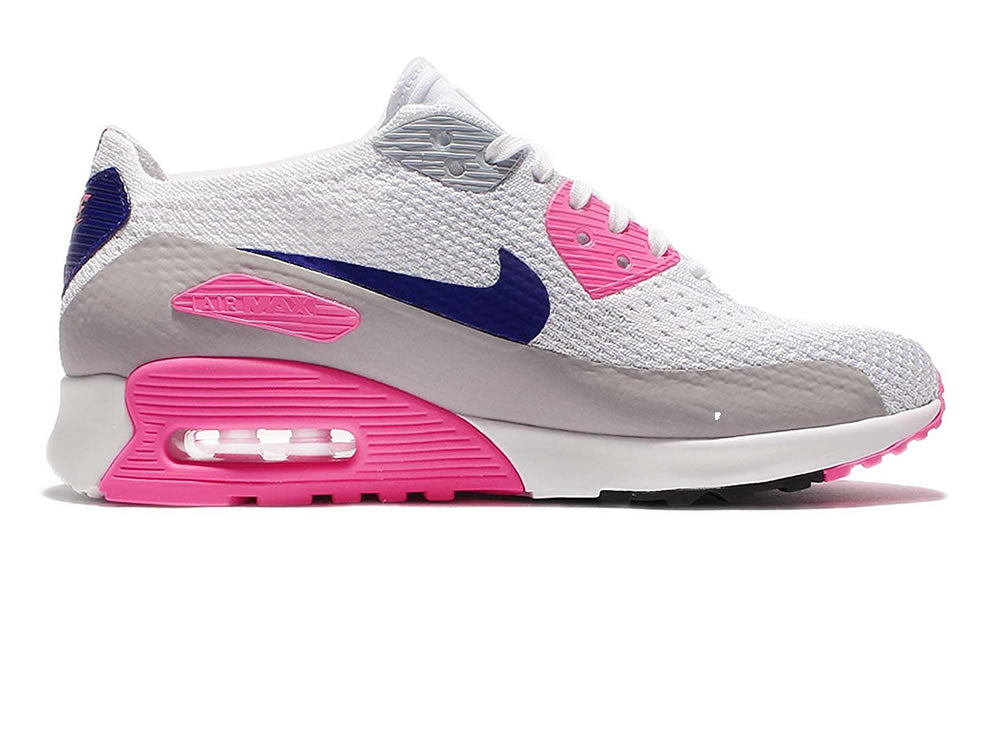 outlet store 5038d aa5e4 Nike Women's Air Max 90 Ultra 2.0 Flyknit
