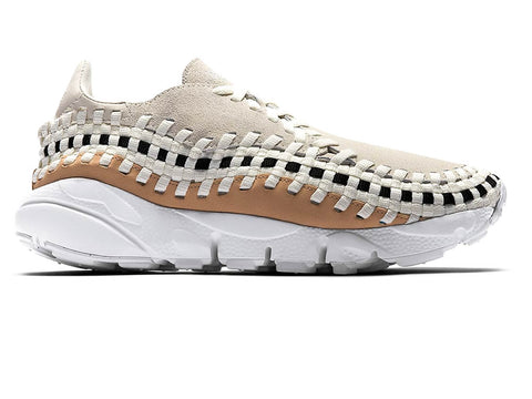 Nike Women's Air Footscape Woven