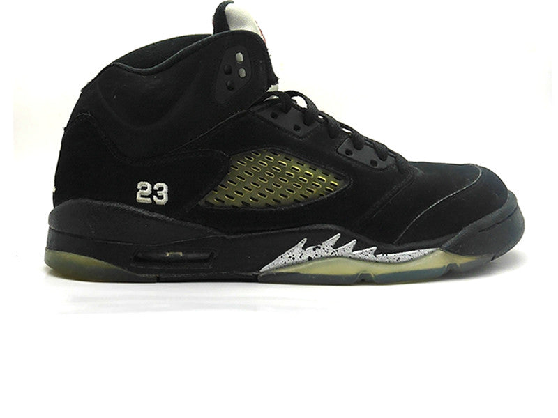 quality design a2ef8 989c9 Nike Air Jordan 5 Retro – Small Feet Big Kicks