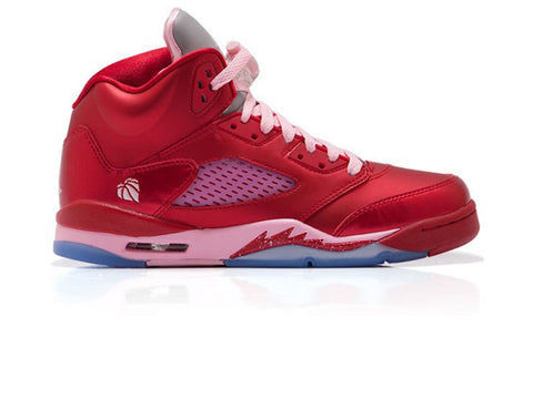 "Nike Air Jordan 5 Retro (GS) ""Valentine"""
