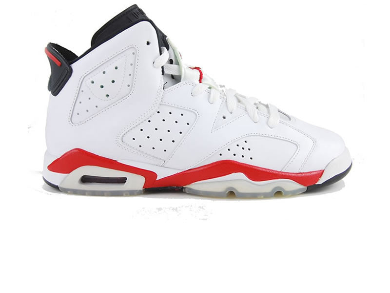 905a5e89cd8c Nike Air Jordan 6 Retro – Small Feet Big Kicks